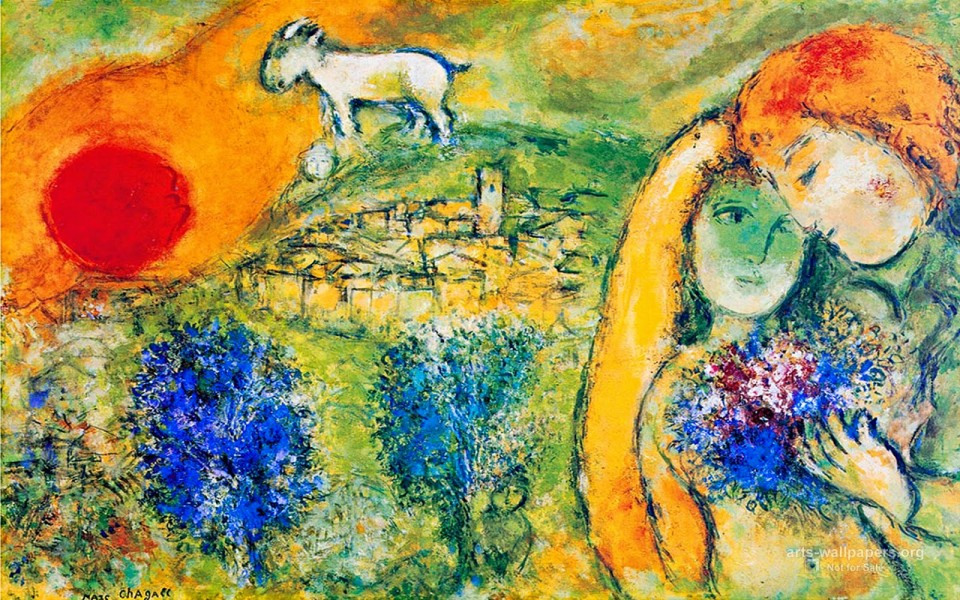 Marc-Chagall-Wallpaper-Paintings-Art-960x600