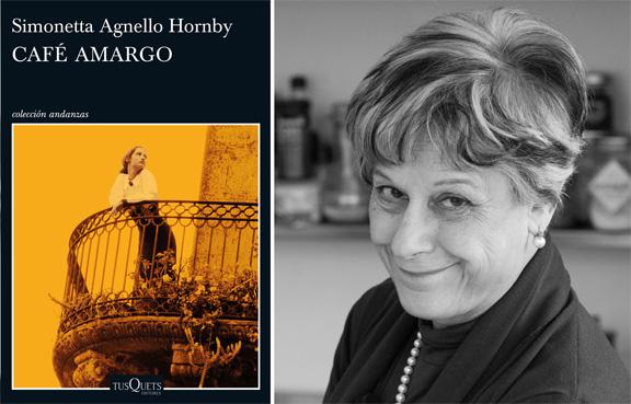Café amargo (Simoneta Agnello Hornby) mixta