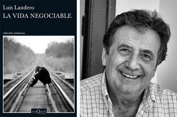 La vida negociable (Luis Landero) mixta