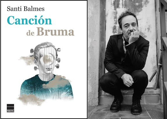 Canción de Bruma - Santi Balmes (2017) mixta