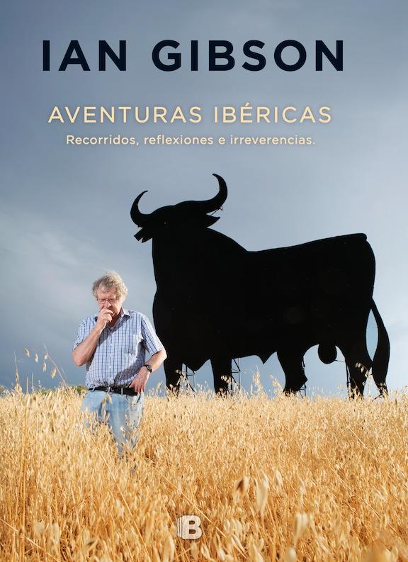 Foto portada Asís G Ayerbe (vía Ediciones B)