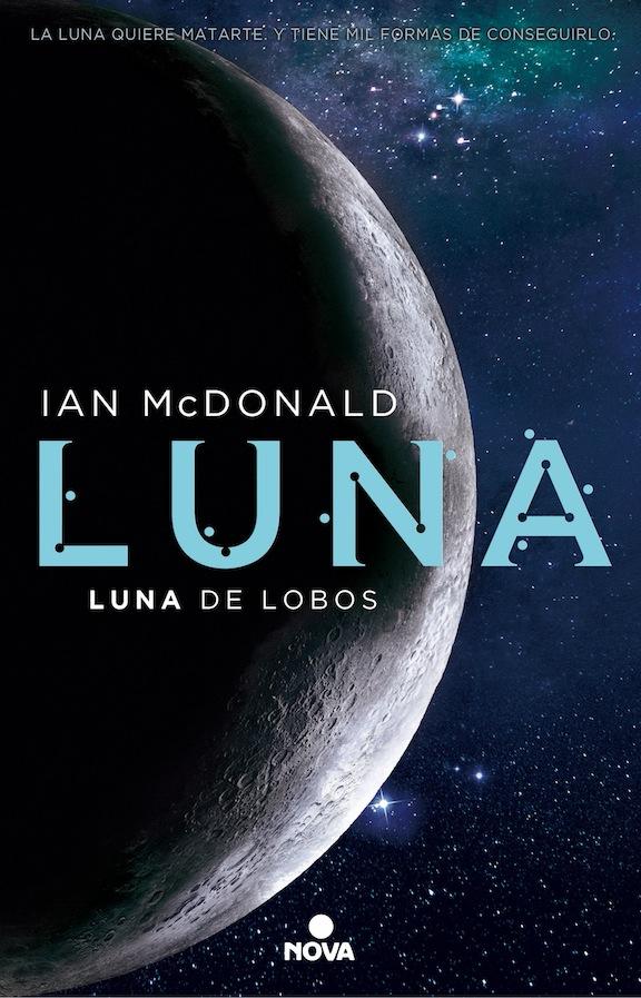 Luna de Lobos (Ian McDonald)