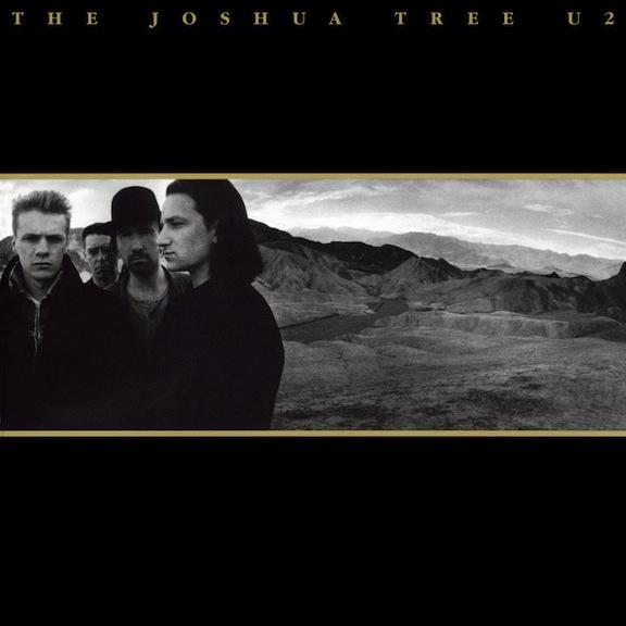 The Joshua Tree (1987)
