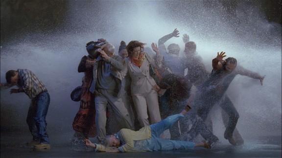 The Raft (2005)