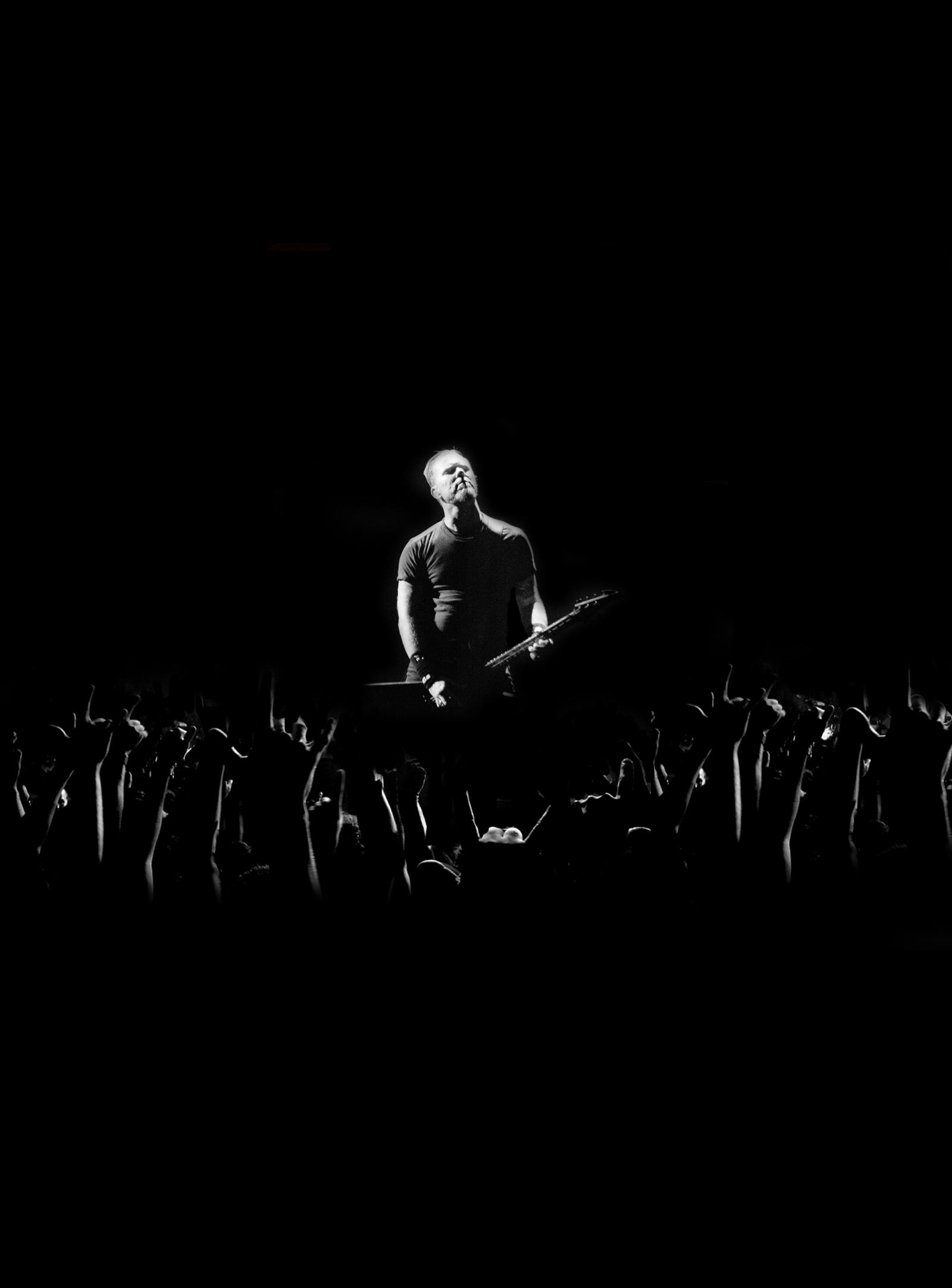 Reportaje El rock y el eterno retorno El Corso