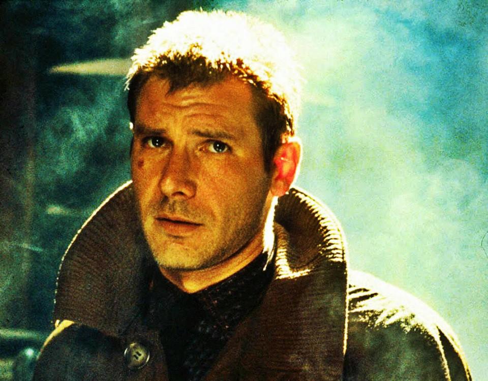Deckard(Blade Runner)