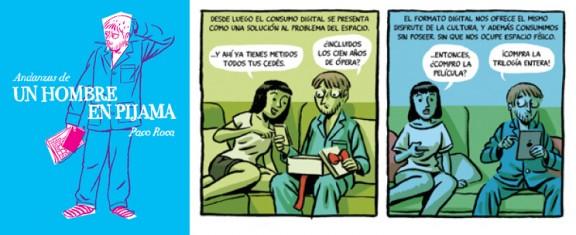Roca pijamas II mixta