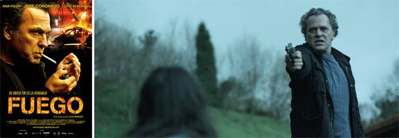 Fuego (2014) mixta