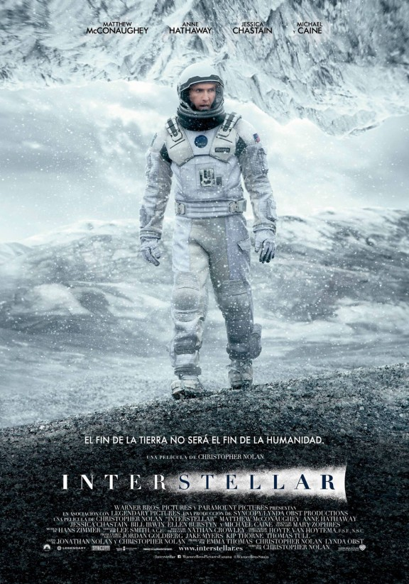 Interstellar (Cartel)