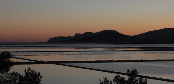 Estanques de sal de Ses Salines