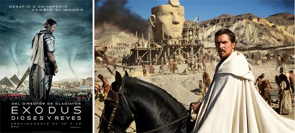 Exodus (2014) mixta