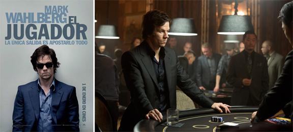El jugador (2014) mixta