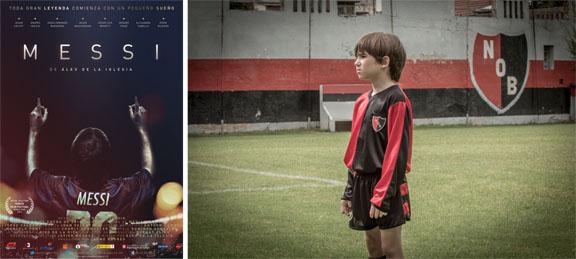 Messi (2014) mixta