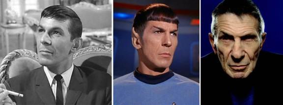 Mixto Spock
