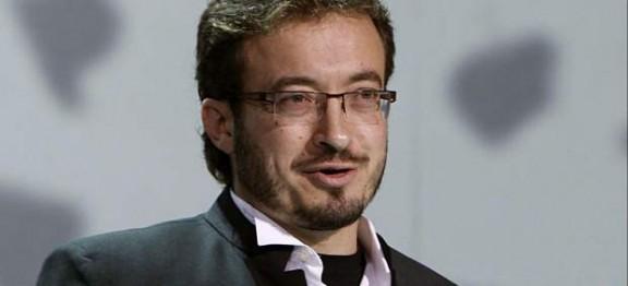 Roque Baños - compositor BSO