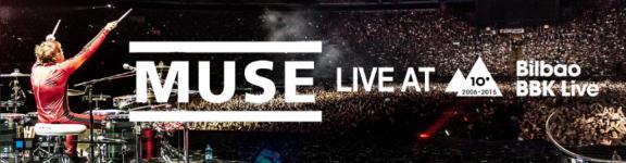 Muse BBK Live 2015