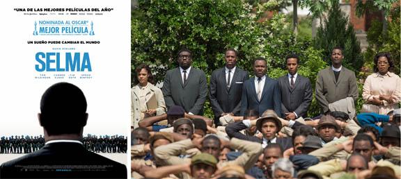Selma (2015) mixta