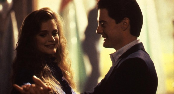 Annie enamoró a Cooper en la segunda temporada de 'Twin Peaks'.
