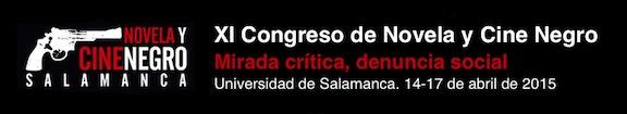 Cintillo Congreso negro 2015