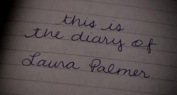 Diario de Laura Palmer