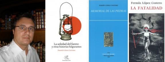 Libros de Fermín López Costero