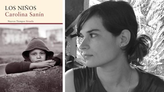 Los niños - Carolina Sanín