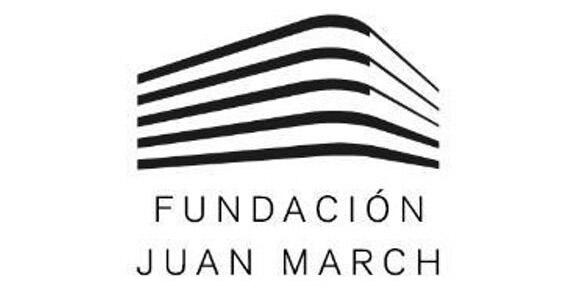 Fundación Juan March logo