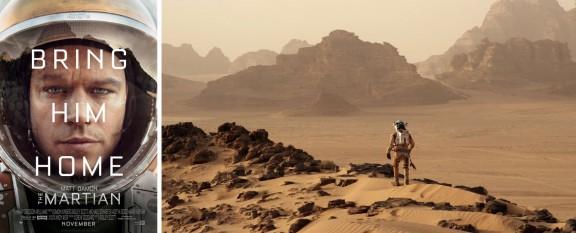 The Martian mixta