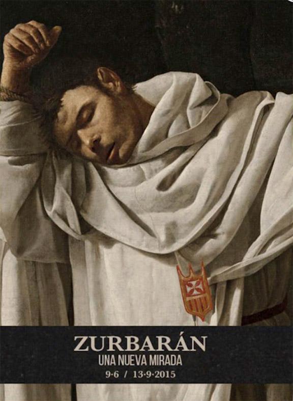 Zurbarán expo 2015