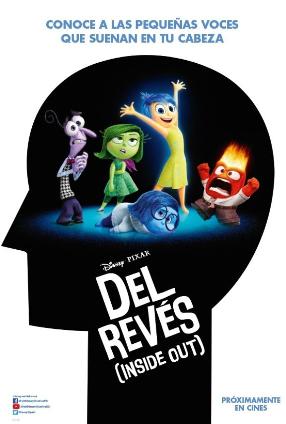 Del Revés (carátula)
