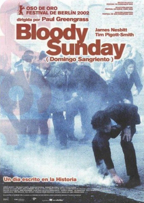 Domingo Sangriento