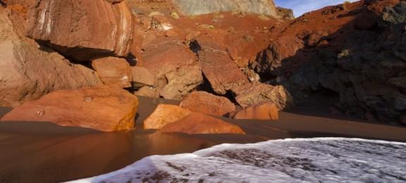 Playa de Tacoror