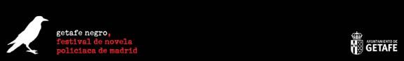 Cintillo de Getafe Negro