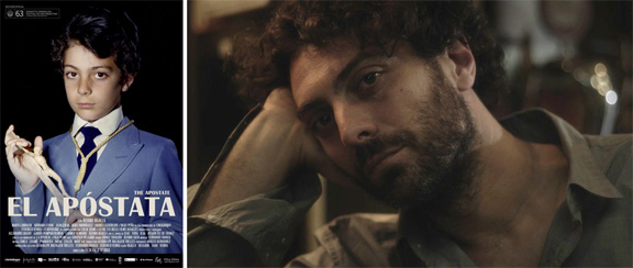 El apóstata (2015) mixta