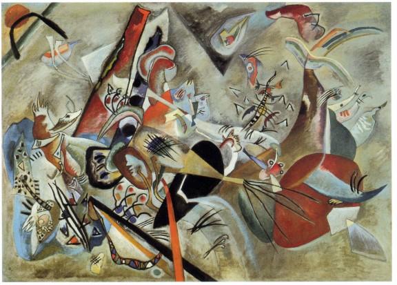 Im grau (1919)