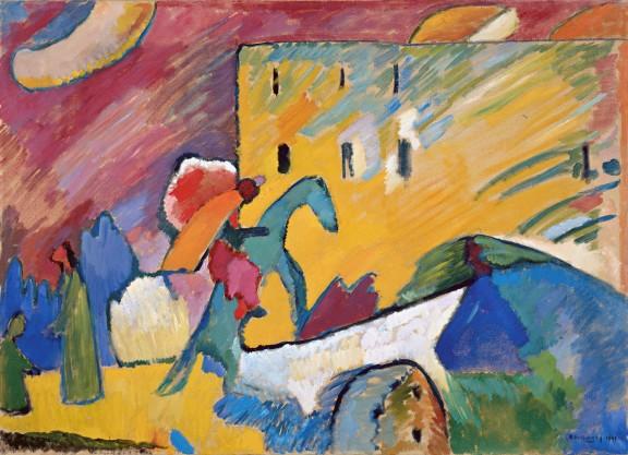 Improvisation III (1909)