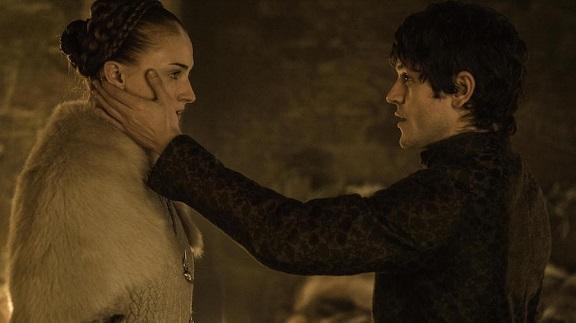 Ransay y Sansa