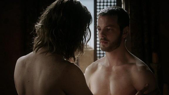 Renly y Loras (Juego de Tronos)