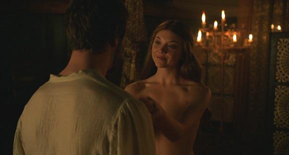 Renly y Margaery