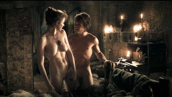 Theon y Ros (Juego de Tronos)