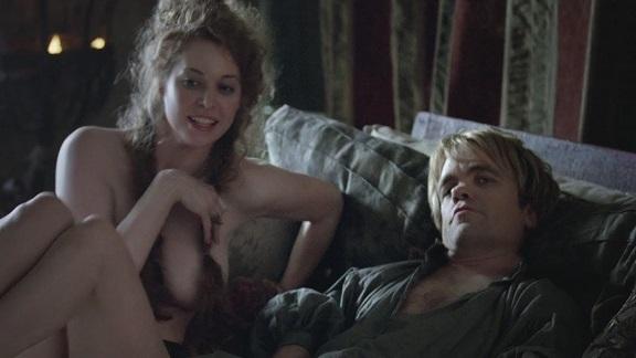 Tyrion y Ros (Juego de Tronos)