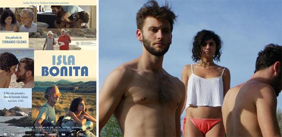 Isla Bonita (2015) mixta