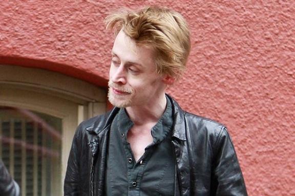Macaulay Culkin (ahora)