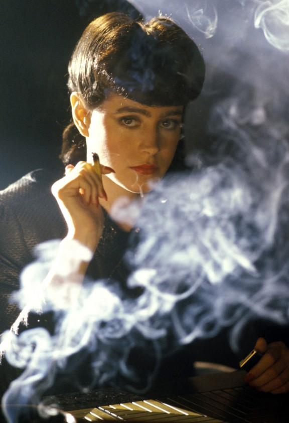 Sean Young 'Blade Runner'