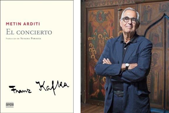 El concierto (Navona) - Metin Arditi