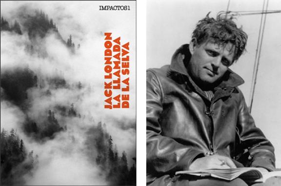 La llamada de la selva (Navona) - Jack London