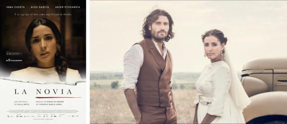 La novia (2015) mixta