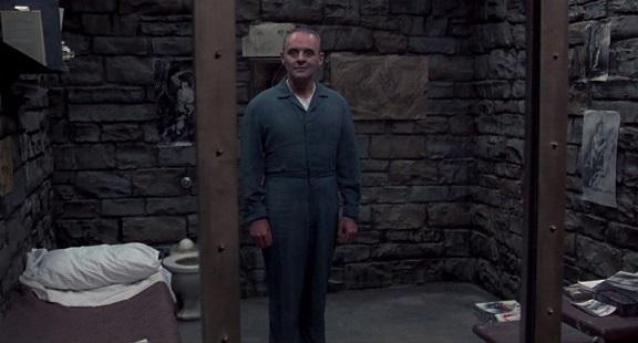 Anthony Hopkins (El Silencio de los Corderos)