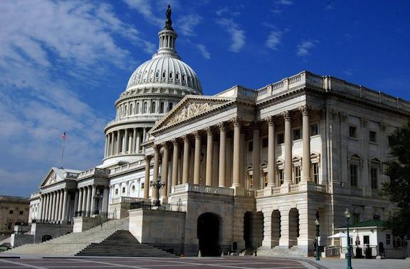 Capitolio de EEUU
