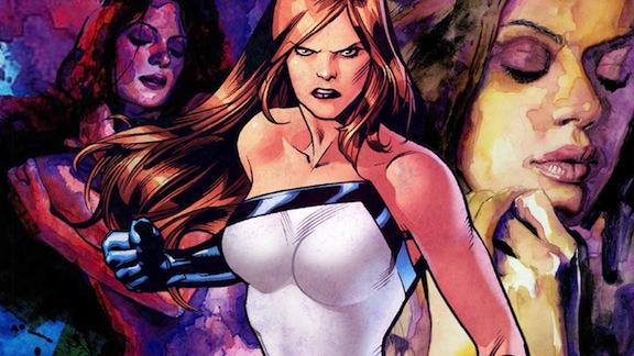 Jessica Jones y Daredevil copia